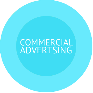 commercial-advertising-button