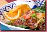 Riverside food photographer angel thai cuisine samples for Angel thai cuisine riverside ca